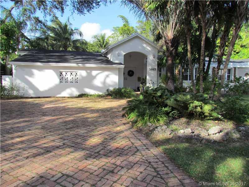 5045 SW 75th St, Miami, FL 33143