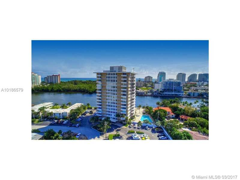 888 Intracoastal Dr, Fort Lauderdale, FL 33304