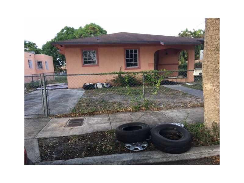 Photo of 1151 Northwest 50th St  Miami  FL