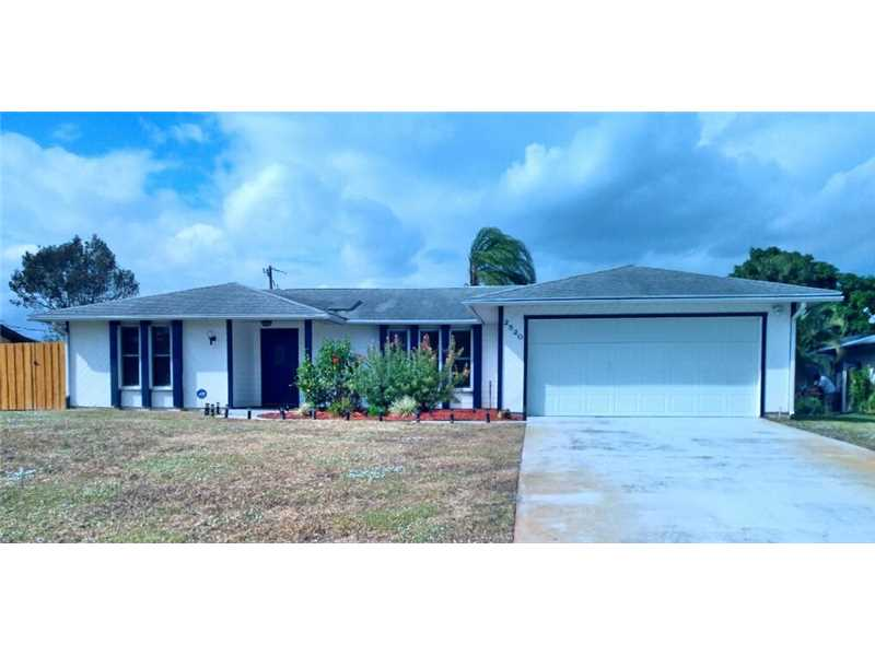 Photo of 2520 Southeast PRICE CT  Port St Lucie  FL