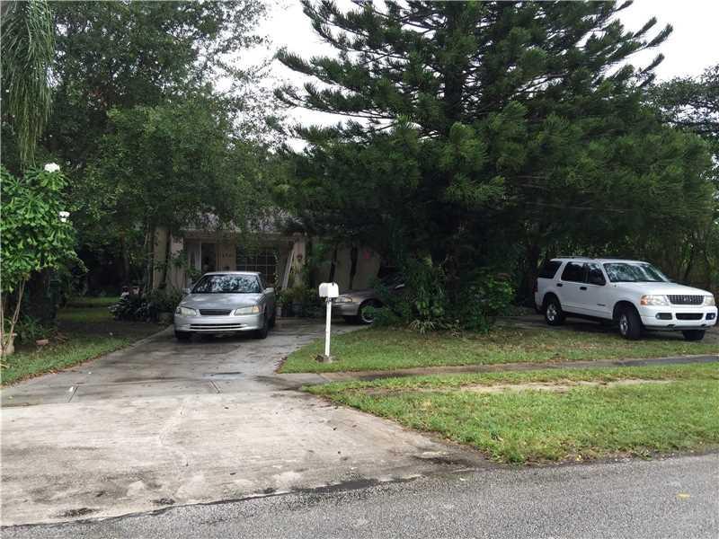 Photo of 14701  Monroe St  Miami  FL