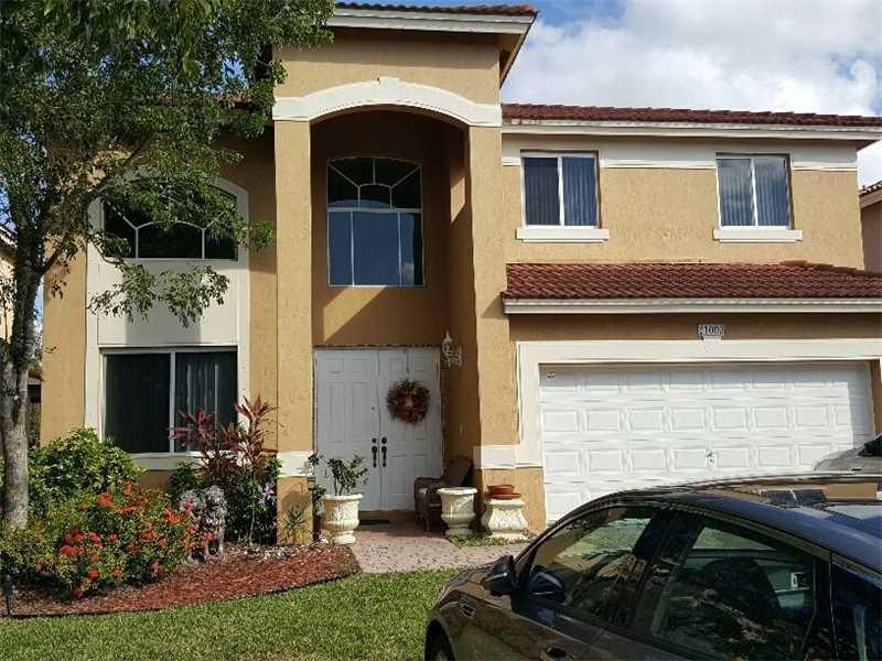 Photo of 21003 Southwest 92 PLACE  Miami  FL