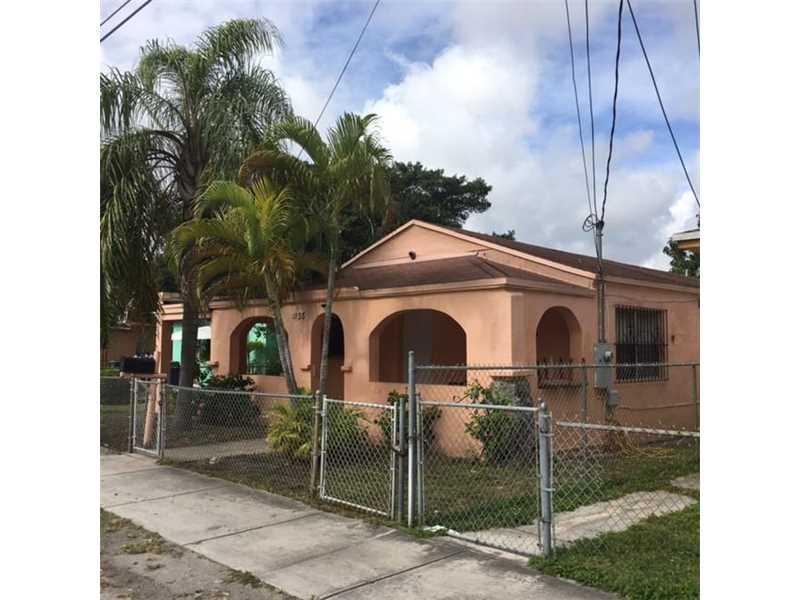 Photo of 1735 Northwest 69th St  Miami  FL