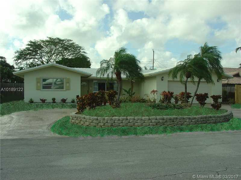 5741 Ne 19th Ave, Fort Lauderdale, FL 33308
