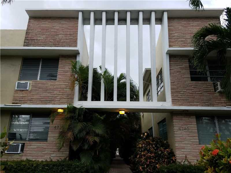 4730 Pine Tree Dr # 2, Miami Beach, FL 33140