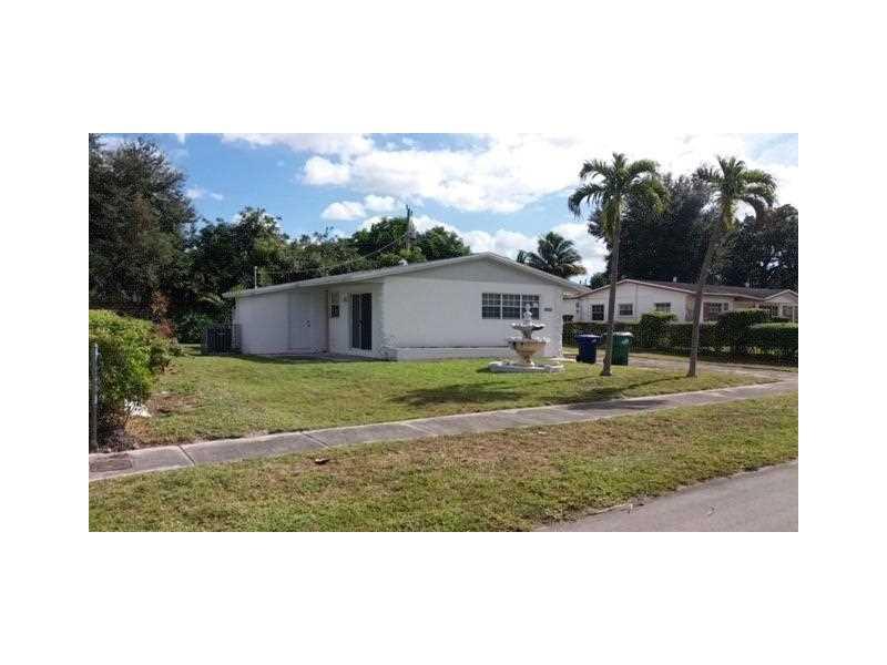 Photo of 20521 Northwest 34th Ave  Miami Gardens  FL