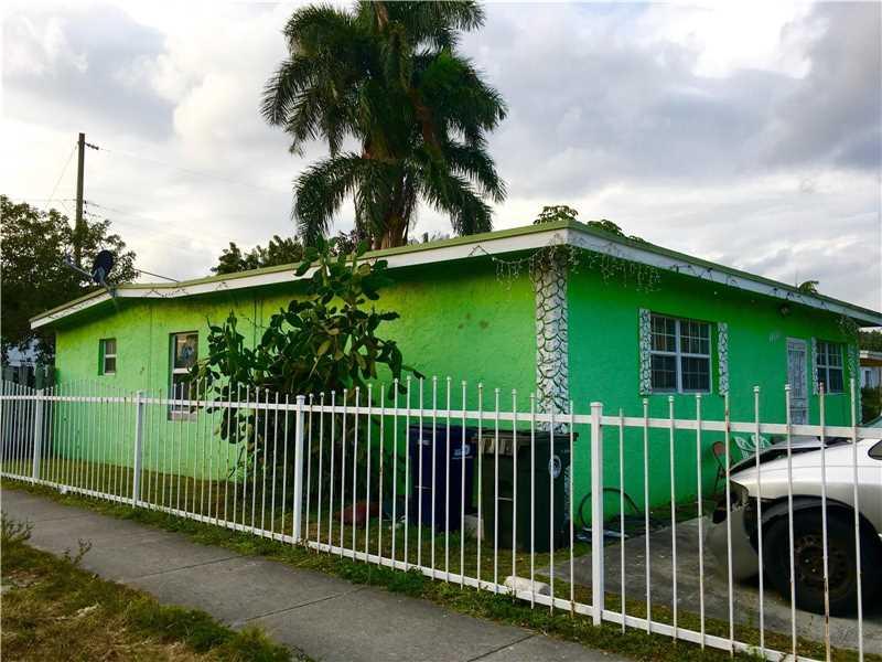 Photo of 14140 Northwest 22nd Pl  Miami  FL