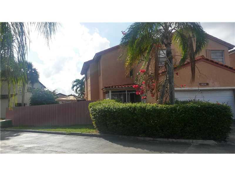 Photo of 820 Southwest 134th Pl  Miami  FL