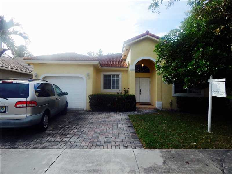 Photo of 3466 Southwest 152nd Pl  Miami  FL