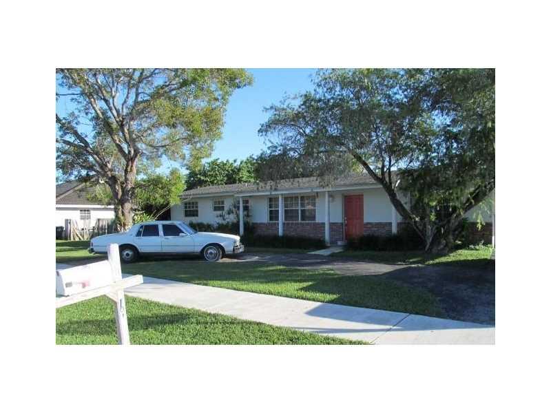 Photo of 16360 Southwest 278th St  Homestead  FL