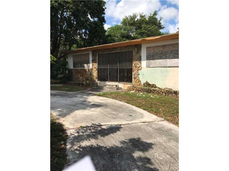 Photo of 10920 Northwest 22nd Avenue Rd  Miami  FL
