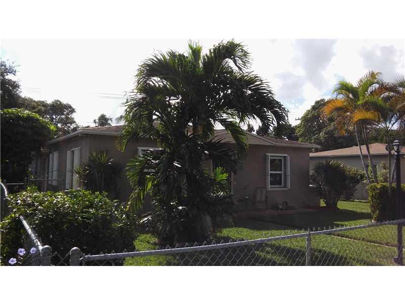 Photo of 730 Northwest 127th St  North Miami  FL