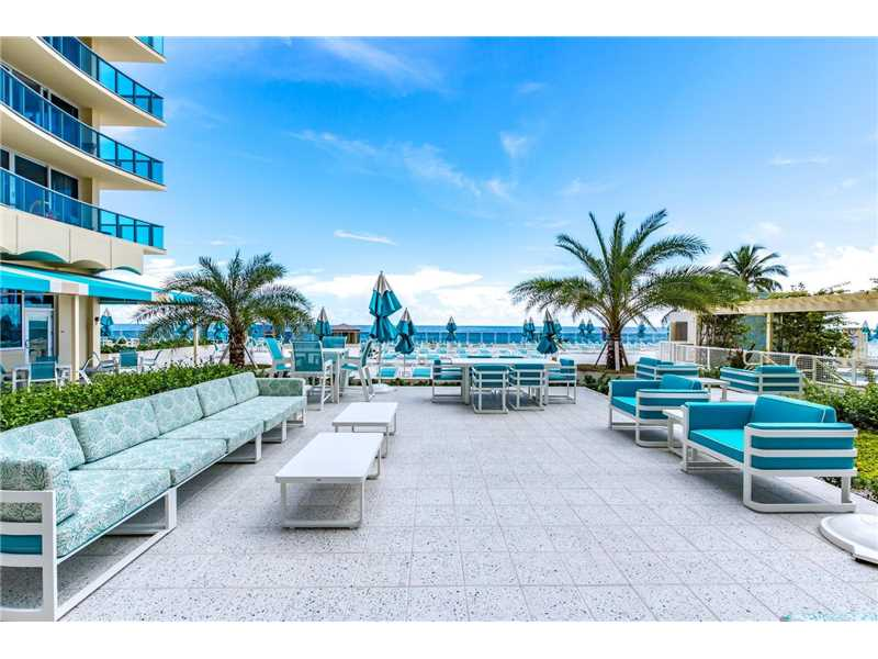 Photo of 2501 South Ocean Dr  Hollywood  FL
