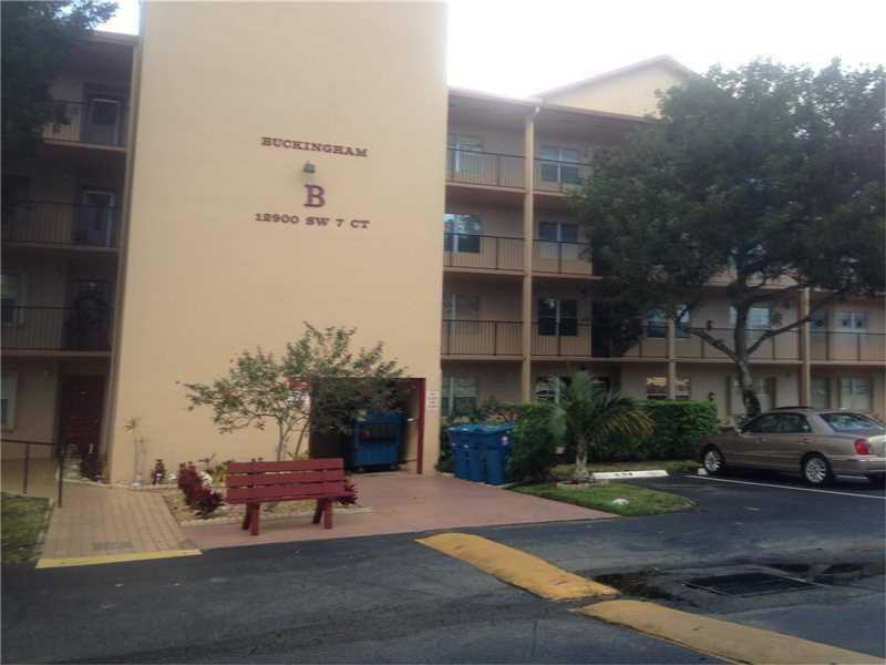 Photo of 12900 Southwest 7th Ct  Pembroke Pines  FL