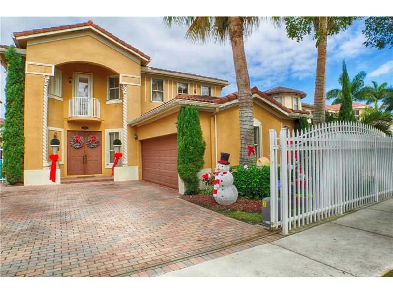 Photo of 15151 Southwest 13th Ter  Miami  FL
