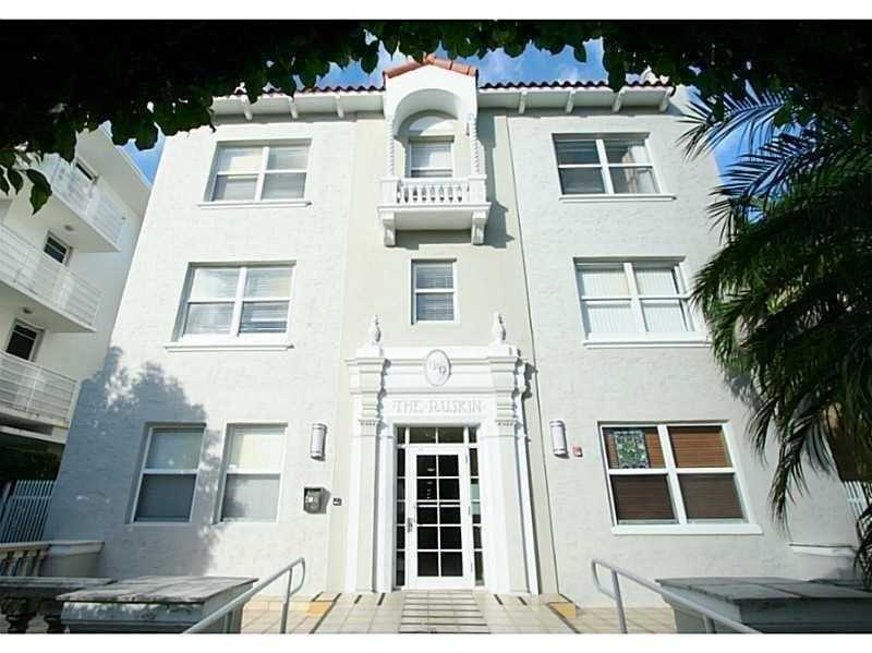Photo of 1542  Drexel Ave  Miami Beach  FL