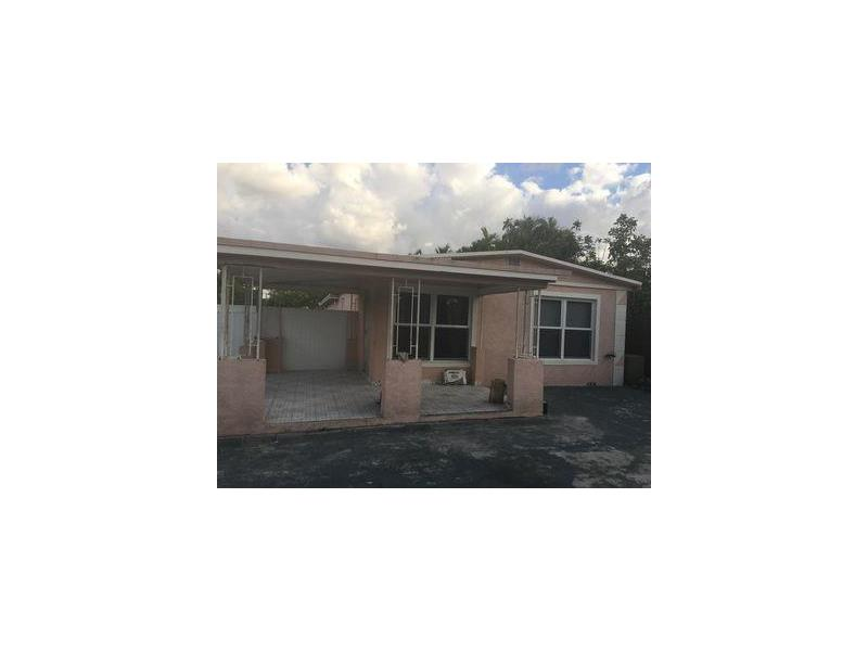 3300 Nw 101st St, Miami, FL 33147