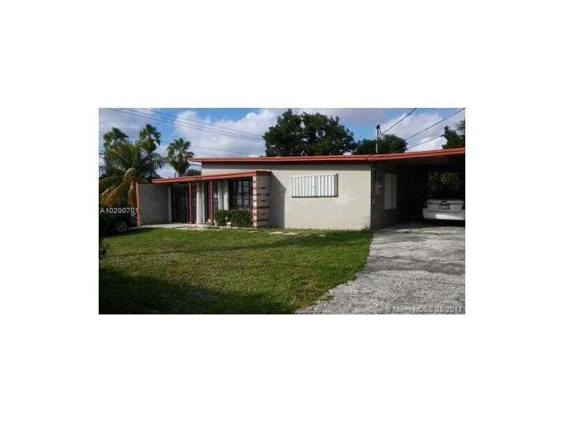 Photo of 2175 Northwest 123rd Ter  Miami  FL