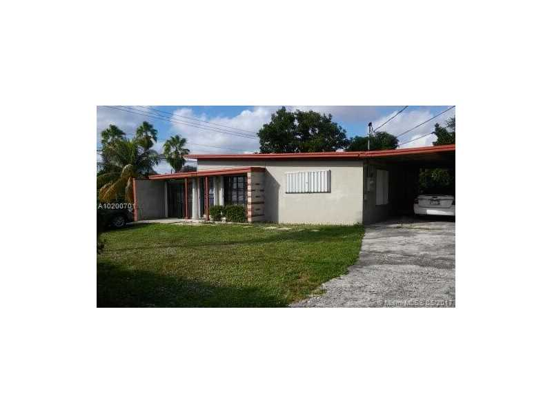 Photo of 2175 Northwest 123rd Ter  Miami  FL
