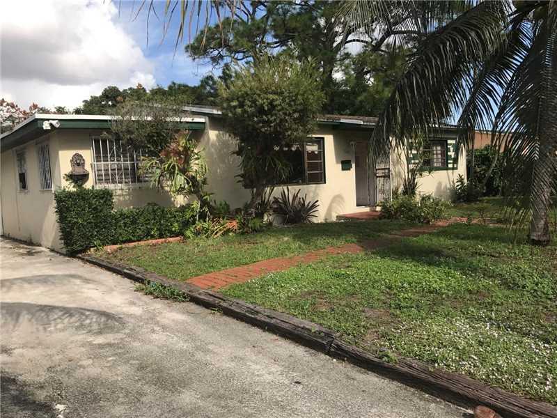 Photo of 3221 Northwest 170th St  Miami Gardens  FL
