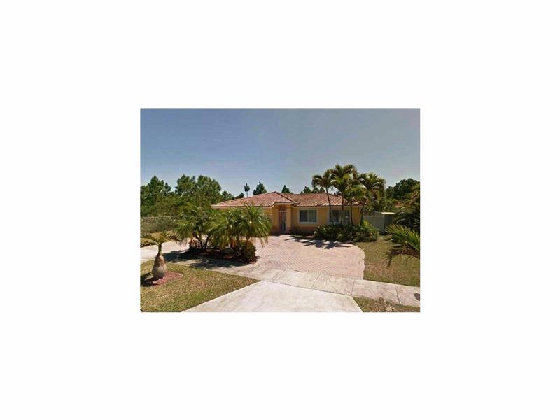 Photo of 12476 Southwest 221st St  Miami  FL