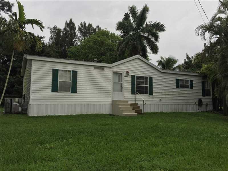 Photo of 12961 Southwest 14th Ct  Davie  FL