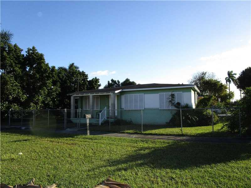Photo of 1509 Northeast 2nd Ave  Homestead  FL