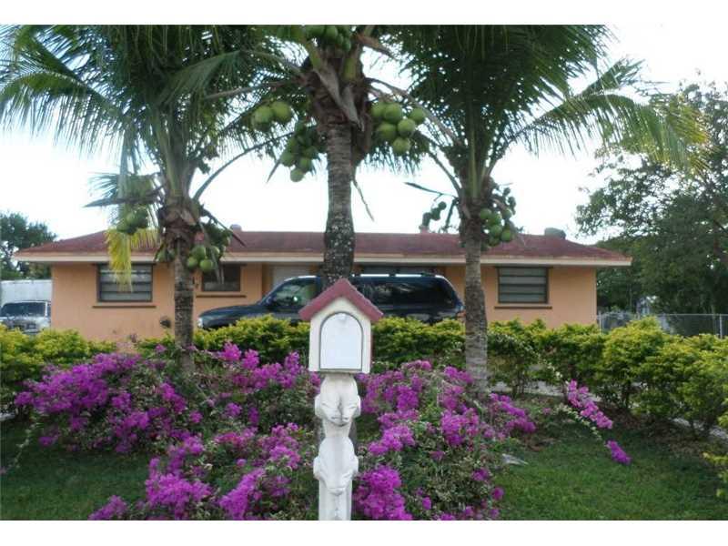Photo of 16980 Southwest 297th St  Homestead  FL