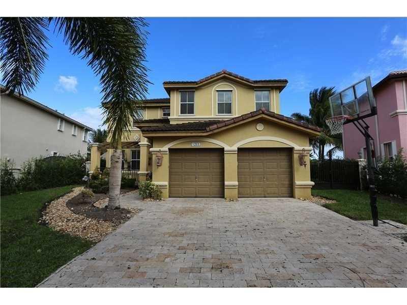 Photo of 1261 Southwest 153rd Path  Miami  FL
