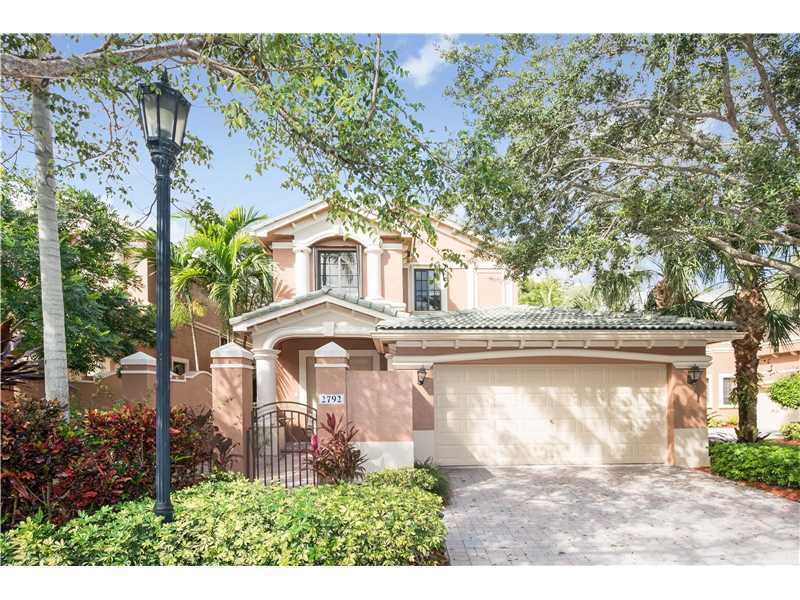 Photo of 2792  Kinsington Cir  Weston  FL