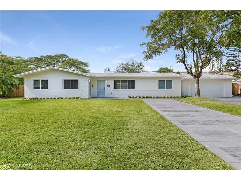 11940 SW 81st Rd, Pinecrest in Miami-dade County County, FL 33156 Home for Sale