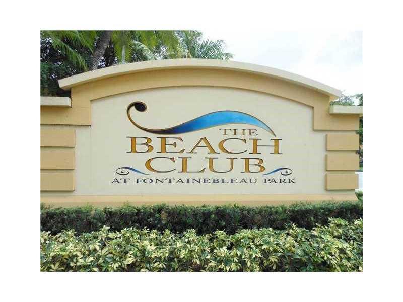 Photo of 9365  Fontainebleau Blvd  Miami  FL