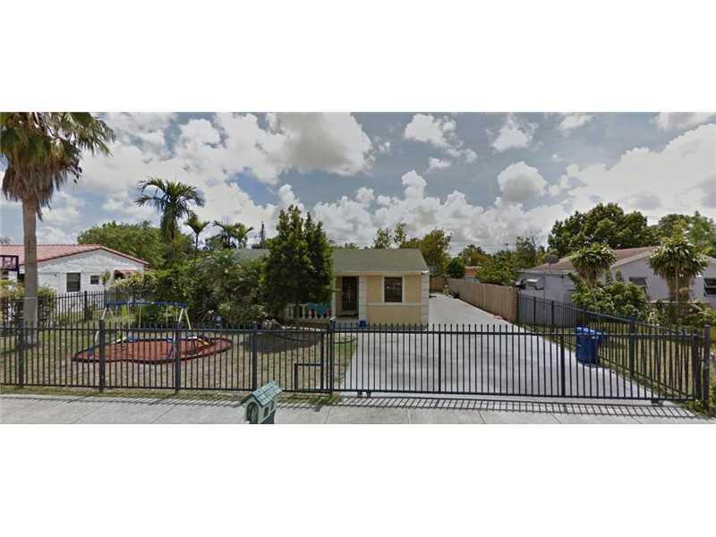 Photo of 1340 Northwest 114th St  Miami  FL