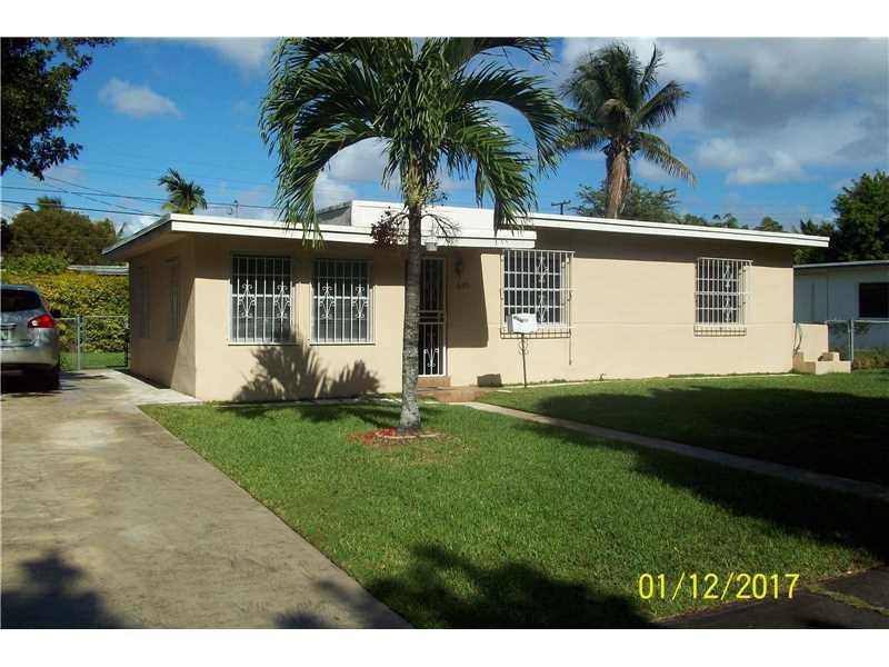 Photo of 6351 Southwest 16th Ter  Miami  FL