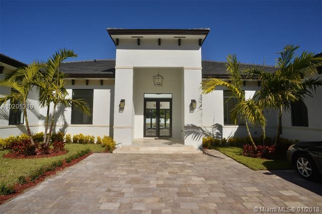 10065 SW 66th St, South Miami, Florida