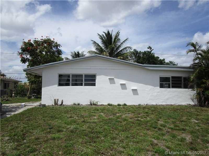 Photo of 3341 Northwest 208th Ter  Miami Gardens  FL
