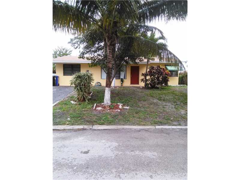 Photo of 210 Southwest 27th Ter  Fort Lauderdale  FL