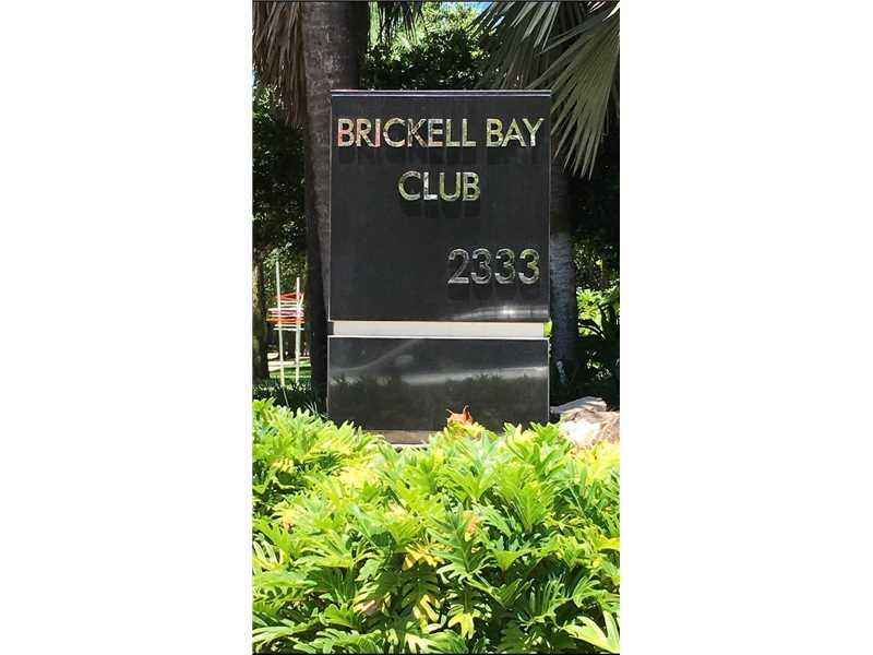 2333 Brickell Ave 816, Coral Way, Florida