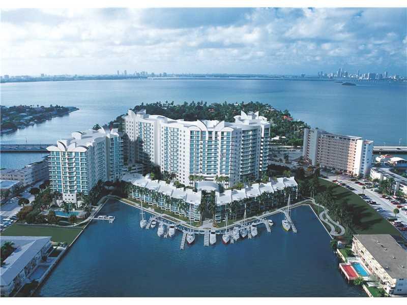 7910 Harbor Island Dr # 610, North Bay Village, FL 33141