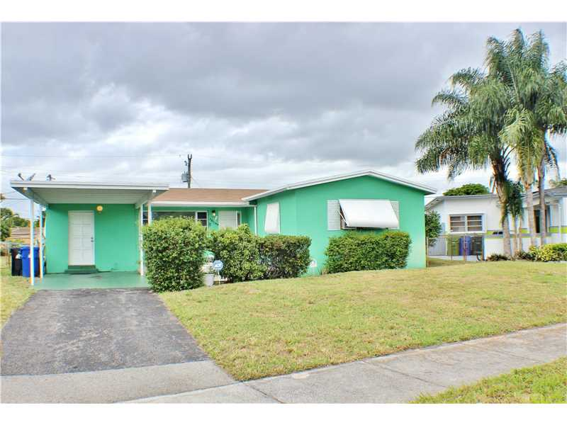 2811 NW 24th Ct, Fort Lauderdale, FL 33311