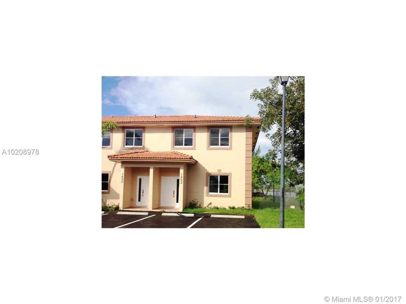 Photo of 1827 Northwest 142nd Ln  Opa-Locka  FL