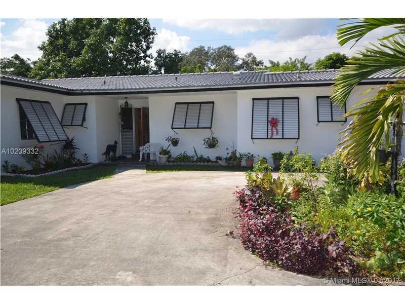 8850 North Miami Ave El Portal, FL 33150