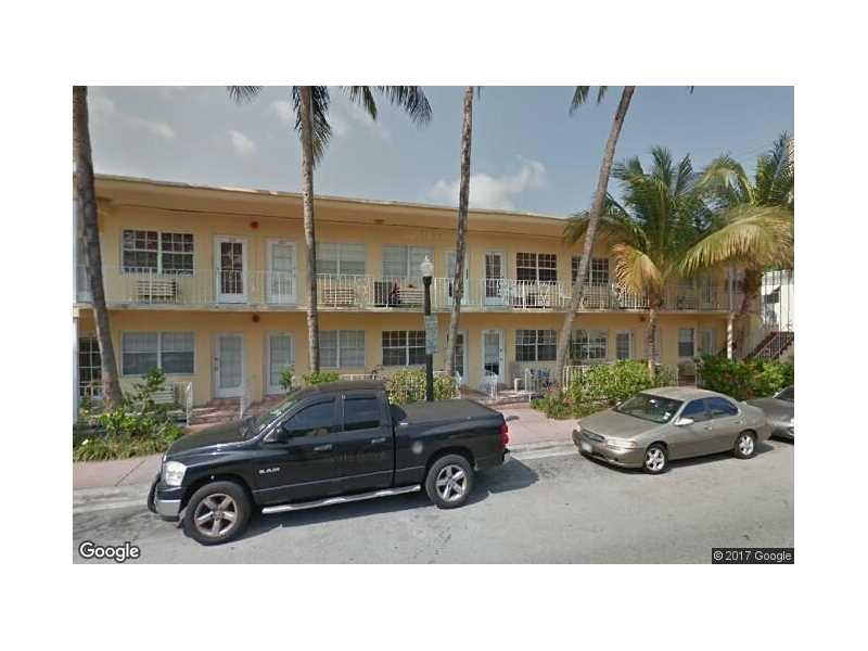 Photo of 635  8th St  Miami Beach  FL