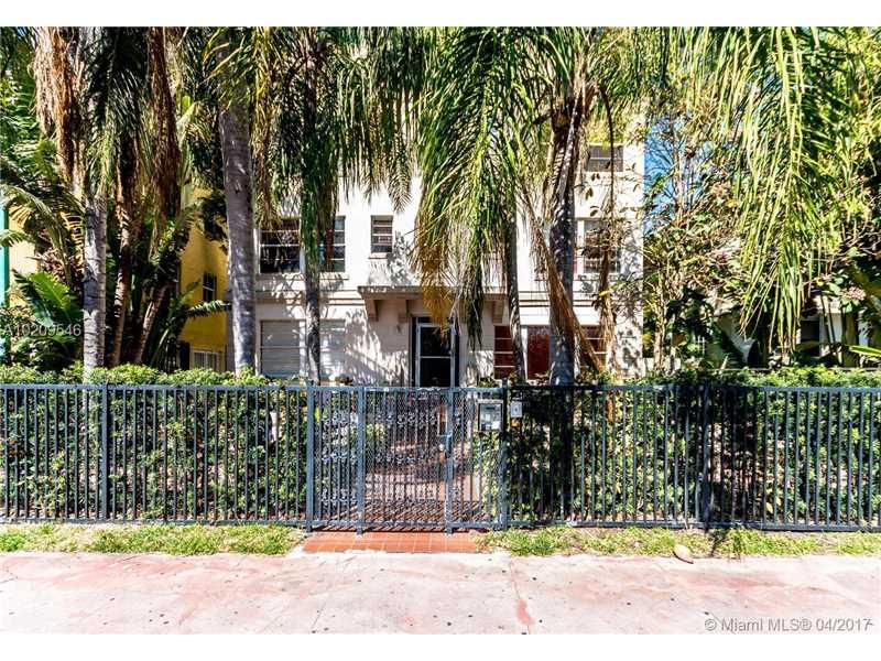 Photo of 1320  Drexel Ave  Miami Beach  FL
