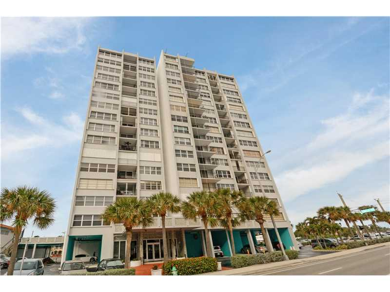 Photo of 1400 South Ocean Dr  Hollywood  FL