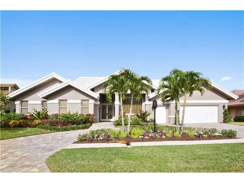 7841  Afton Villa Ct, Boca Del Mar, Florida