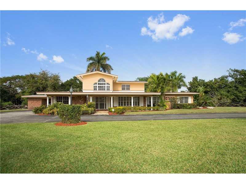 17205 SW 292nd St, Homestead, Florida