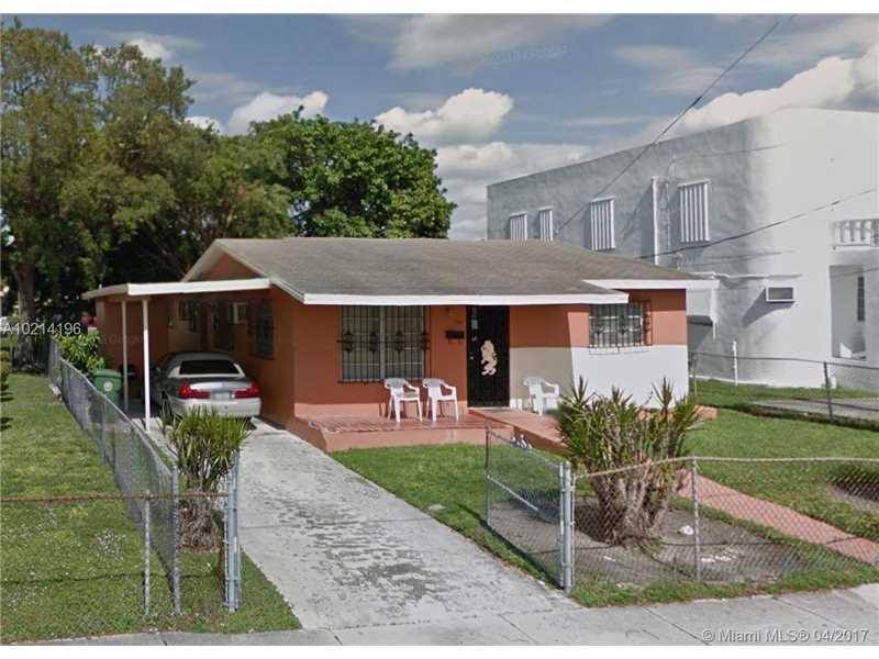 Photo of 1373 Northwest 67th St  Miami  FL