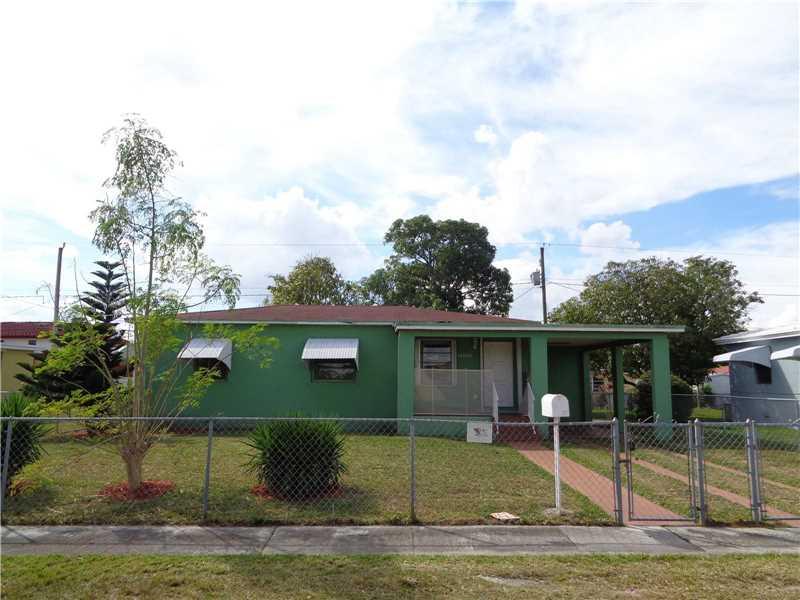 Photo of 14560  Fillmore St  Miami  FL