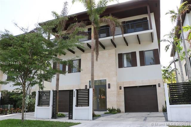 3550 W Glencoe St, Pinecrest, Florida